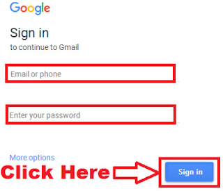 how to know my gmail account is hacked or not