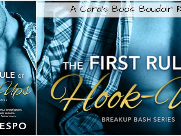 The First Rule of Hook-Ups by Nina Crespo Review