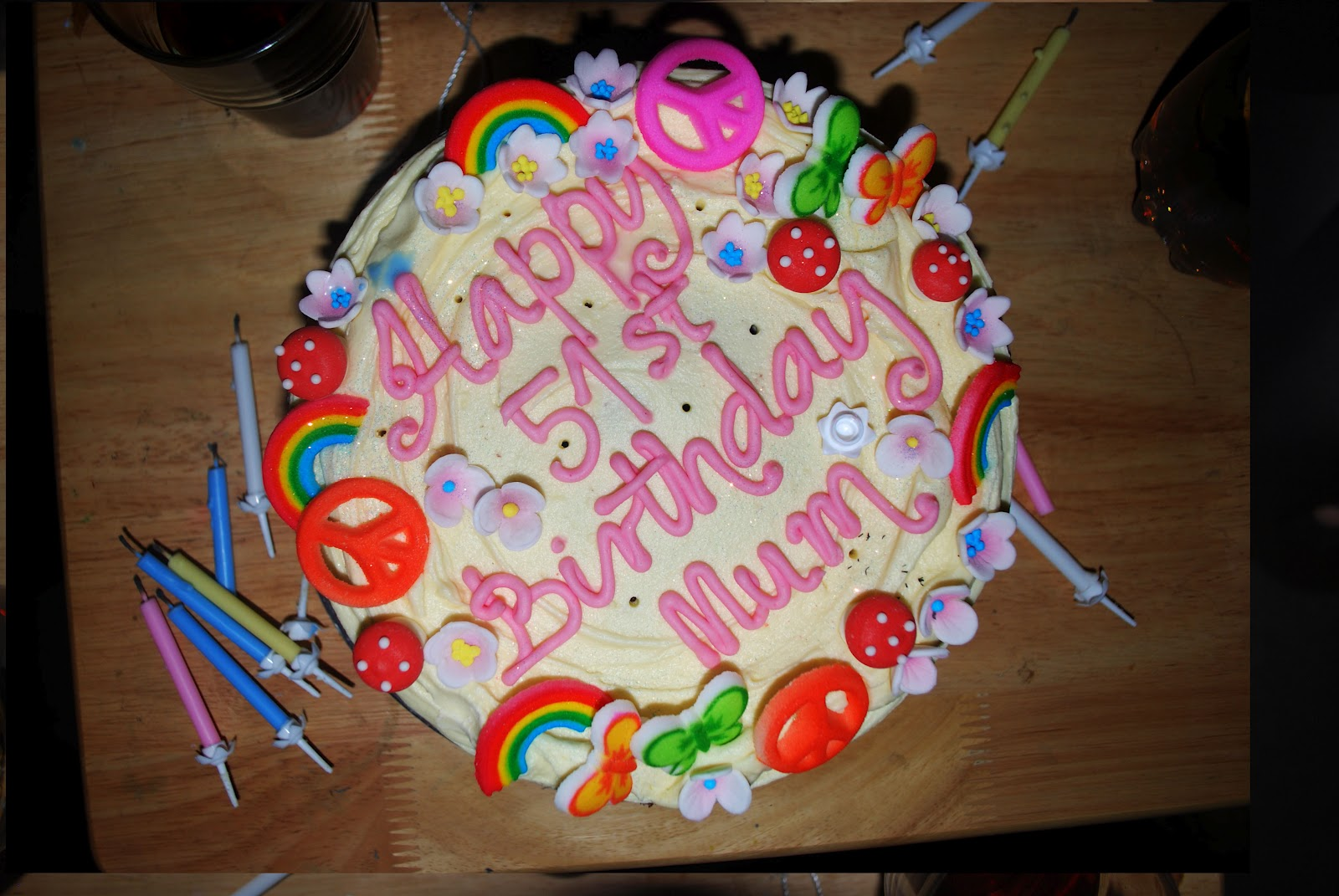 Primrose Bakery Birthday Cake Recipe
