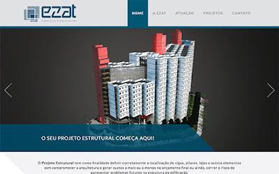 Projeto Estrutural