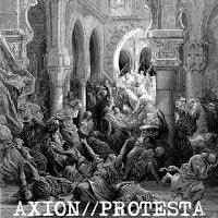 discografia de axion protesta