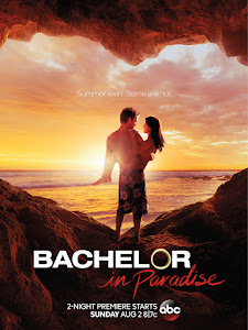 Bachelor in Paradise Poster
