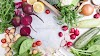 Makanan Berasid Dan Beralkali Di Dalam Keajaiban Diet pH