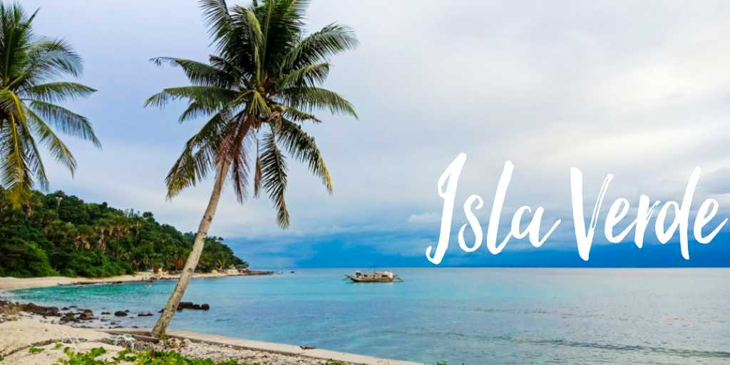 Isla Verde Batangas City