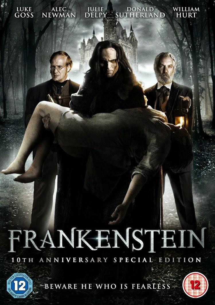 Serie Frankenstein
