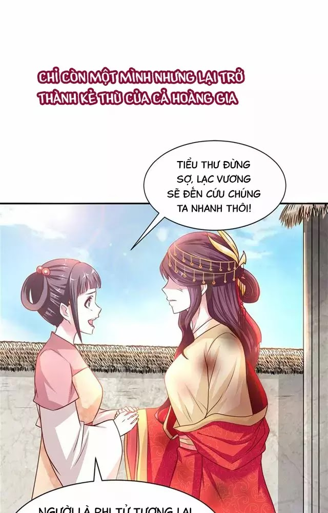 Đế Hoàng Chi Thần Y Khí Phi chap 0 - Trang 51