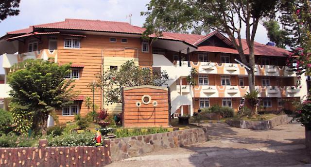 Hotel Permai Puncak