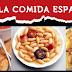 Riddle Encarni - Gastronomía de España
