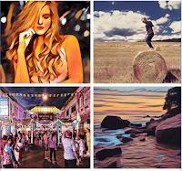 Le foto diventano quadri con effetti artistici su Android e iPhone