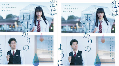 Sinopsis Film Jepang After the Rain