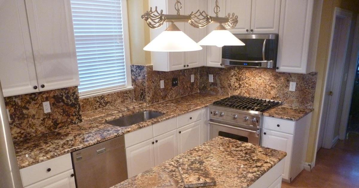 Granite Countertops by Mogastone: Granite Countertops and ... on Best Backsplash For Granite Countertops  id=45700
