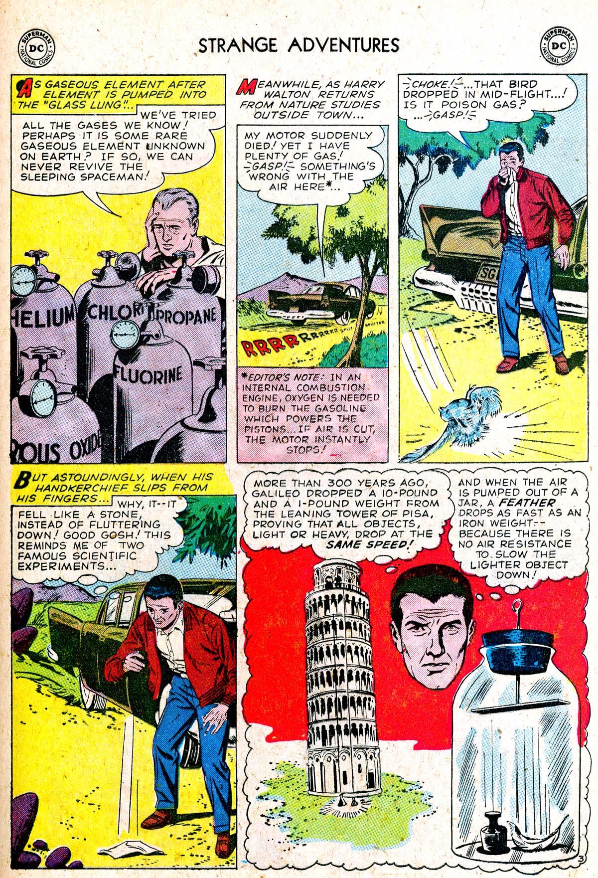 Strange Adventures (1950) issue 88 - Page 29