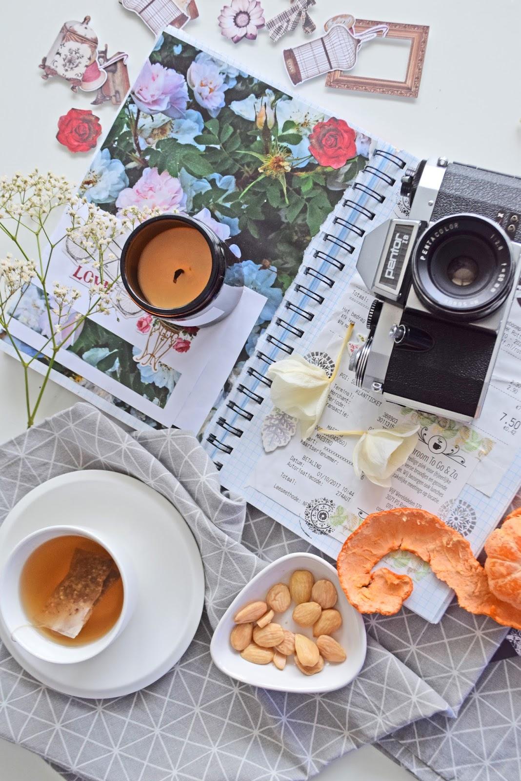 Jak stworzyć pamiętnik podróżniczy