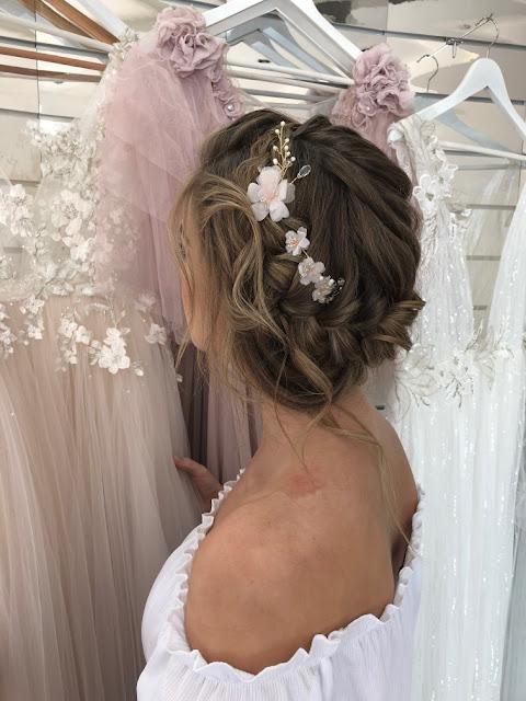 PERTH WEDDING HAIR MAKEUP STYLIST ARTIST WEDDING HAIR