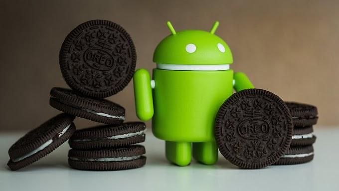 Kumpulan Fitur Android 8.0 Oreo