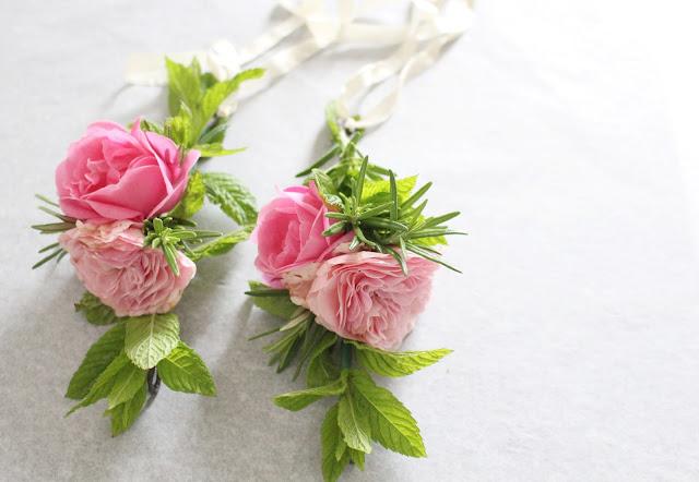 Fleuriste mariage Lyon, fleurs mariage romantique
