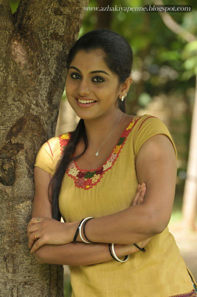 Beautiful Malayalam Tv Serial Actress And Cinema Actress -2041