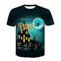 7ab93242b8ca Fashion 2018 New Cool T-shirt