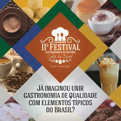 Festival Gastronomico Campinas