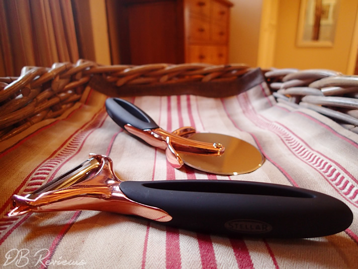 Stellar Cookware Copper Kitchen Gadgets Review