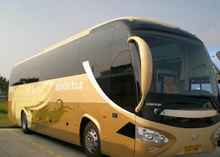 Luxury bus owners hail FG on subsidy removal, deregulation