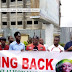 #OurMumuDonDo: Protesters Storm EFCC, Demand for FG to Repatriate Diezani