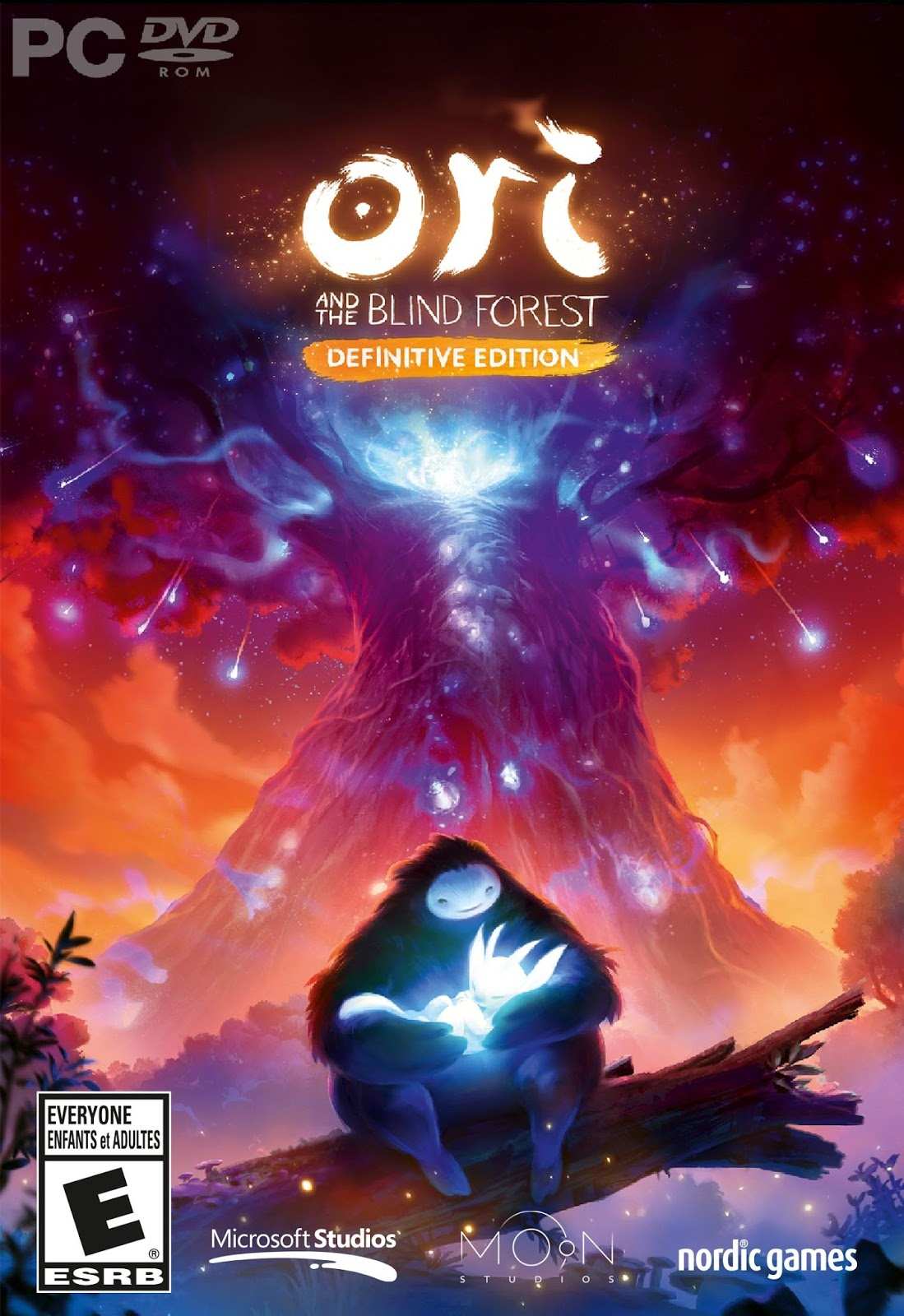 The Definitive Ranking Of Mary Kate And Ashley Olsen S: Ori And The Blind Forest Definitive Edition ESPAÑOL PC