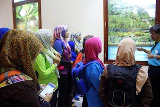 Titian Silara FRIM Kepong (Canopy Walkway)