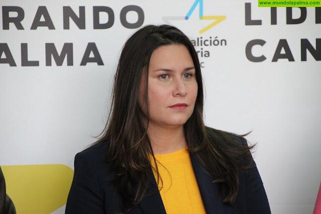 Coalición Canaria propone aumentar las plazas de la Policía Local para mejorar la seguridad en Puntagorda