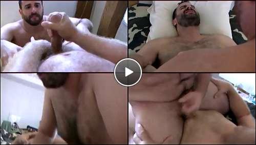 Sexy hot gay fuck