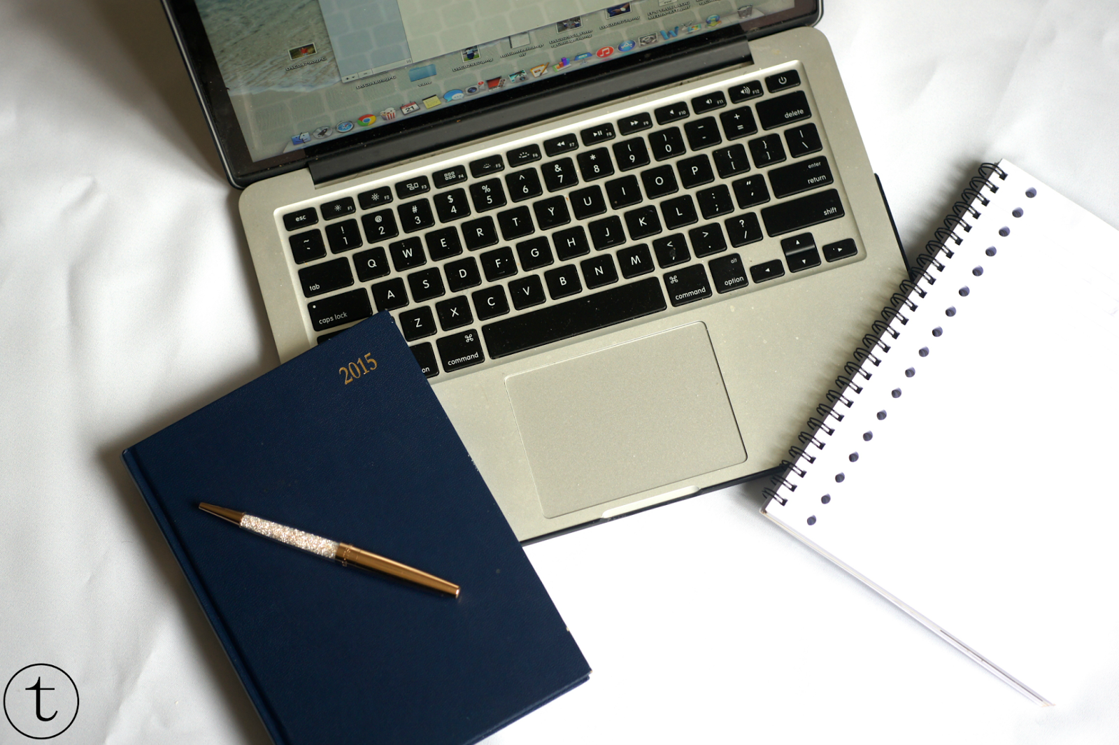 how to approach pr agencies / brands as a blogger macbook pro