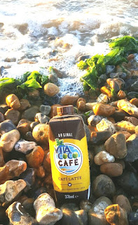 Vita Coco Cafe Latte