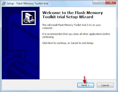 Flash Memory Toolkit,download Flash Memory Toolkit,free usb flash drive error scanner,flash drive recovery,rapid data recovery,usb recovery software