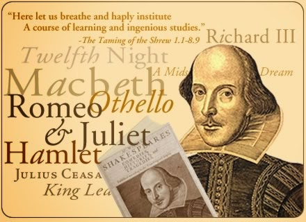 We Read We Live To Be Or Not To Be Shakespeare 450 Years On