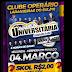 Dia de 4 de março tem baile da cerveja no Clube Operário em Laranjeiras do Sul