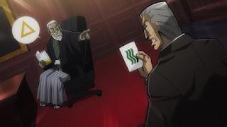 assistir - Chuukan Kanriroku Tonegawa - Episódio 12 - online