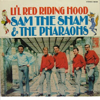 Lil' Red Riding Hood (Sam the Sham and the Pharaohs)
