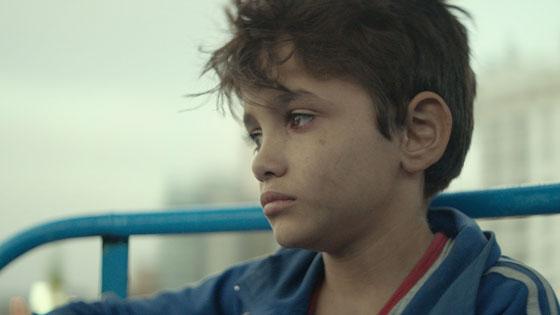 Capernaum - filme