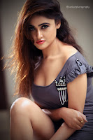 Sony Charista Hot Photo Shoot HeyAndhra