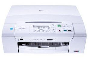 Brother DCP-195C Printer Driver Downloads - Windows, Mac, Linux