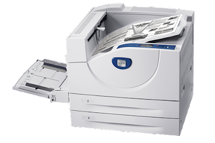 Xerox Phaser 5550 Driver Download Windows 10, Mac, Linux