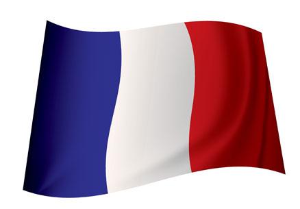 Rundrejsen 2012: Frankrig