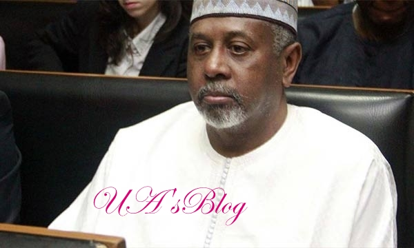 All Eyes On FG As Dasuki Perfects Bail Condition