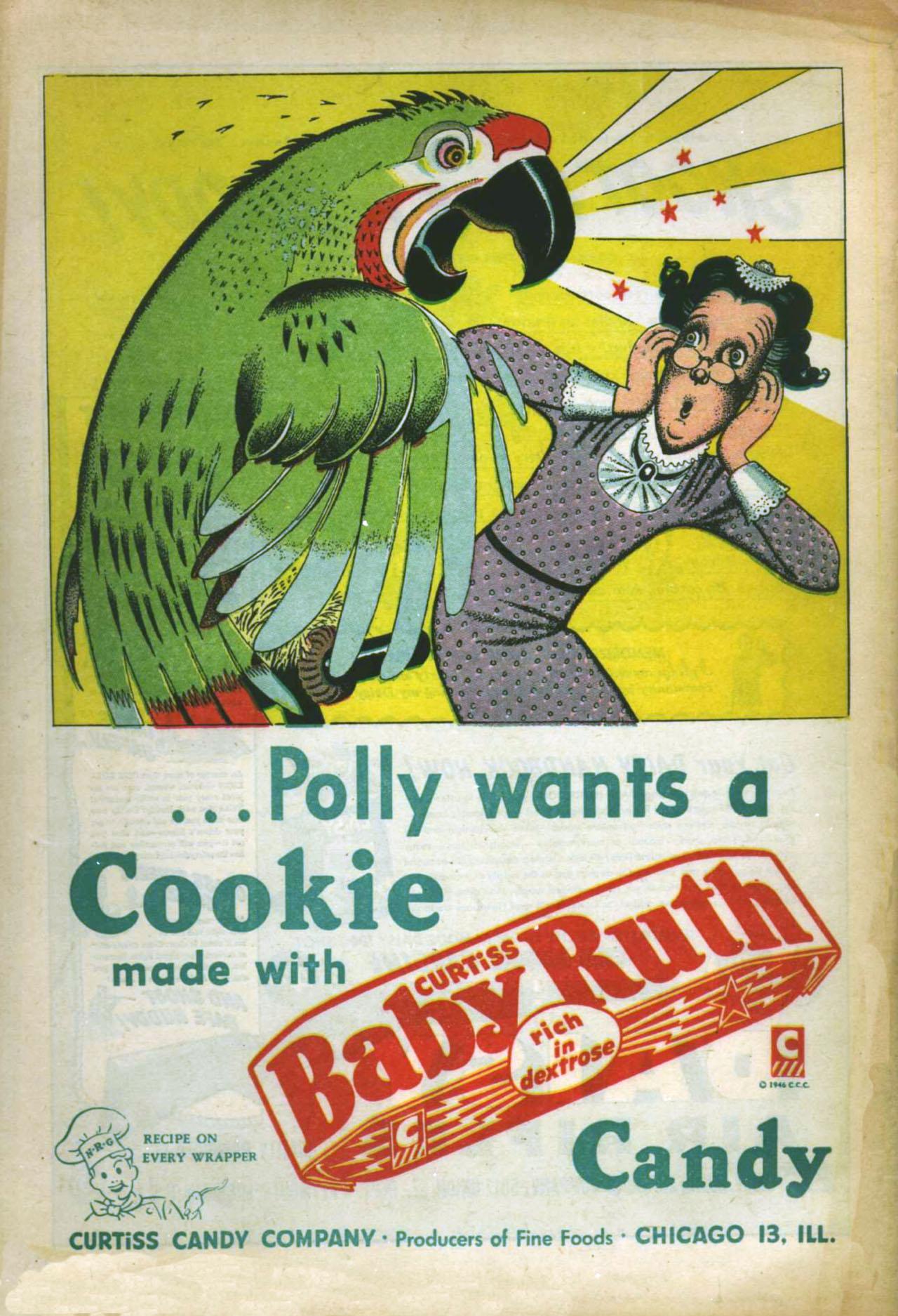 Read online Detective Comics (1937) comic -  Issue #118 - 52