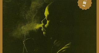 GURU JAZZMATAZZ VOL. 1 ORIGINALS   DJ BIG TEXAS MIXTAPE
