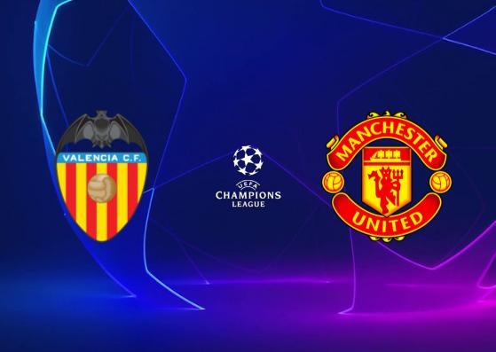 Valencia vs Manchester United Full Match & Highlights 12 Decembre 2018