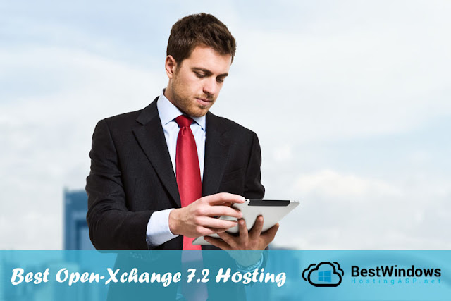 Best and Cheap Open-Xchange 7.2 Hosting