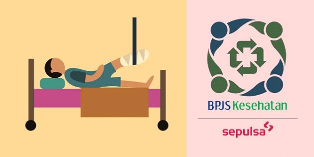Bayar BPJS Kesehatan di Sepulsa
