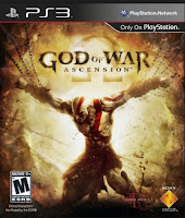 God of War: Ascension PSP ISO