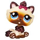 Littlest Pet Shop Pet Pairs Himalayan Cat (#2143) Pet